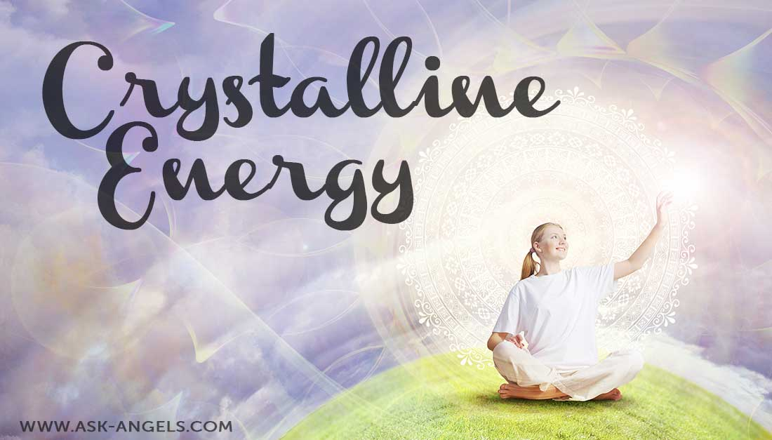 Crystalline Energy