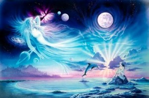 archangel haniel angel message