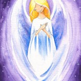 Linking With The Divine Mind~ Archangel Muriel