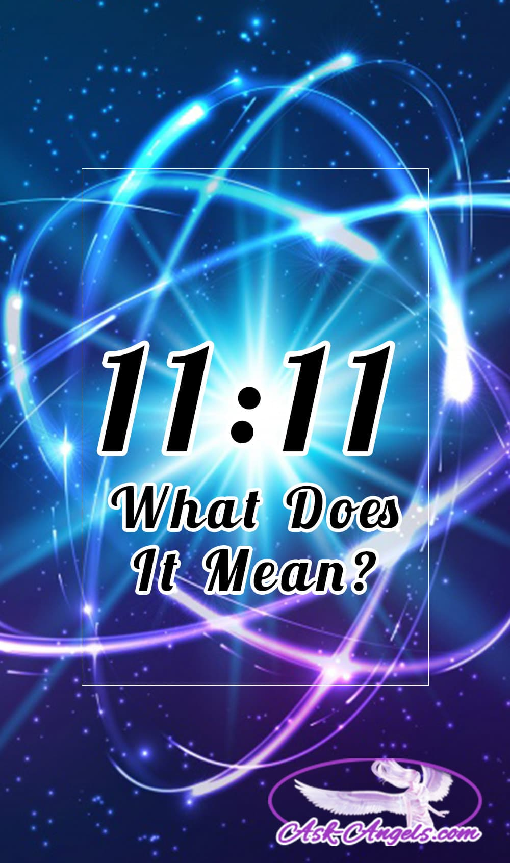 11 11 What Does It Mean
