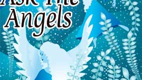 Ask the Angels Column, Free Angel Readings with Sheelagh