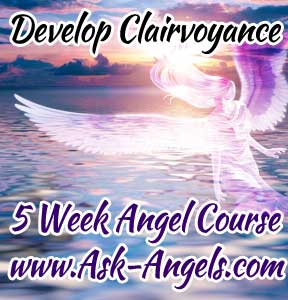 develop clairvoyance course