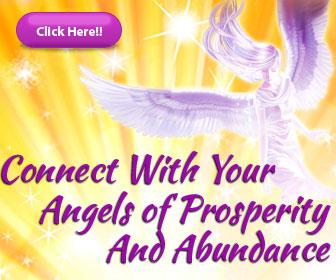 prosperity and abundance angel course
