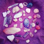 How to Work With Healing Crystals