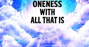 Oneness With All That Is