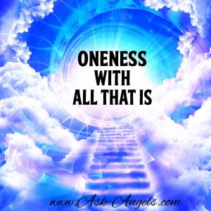 A sense of oneness leads to greater life satisfaction, research shows Oneness-300x300