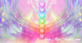 Your Authentic Vibration – Angel Course