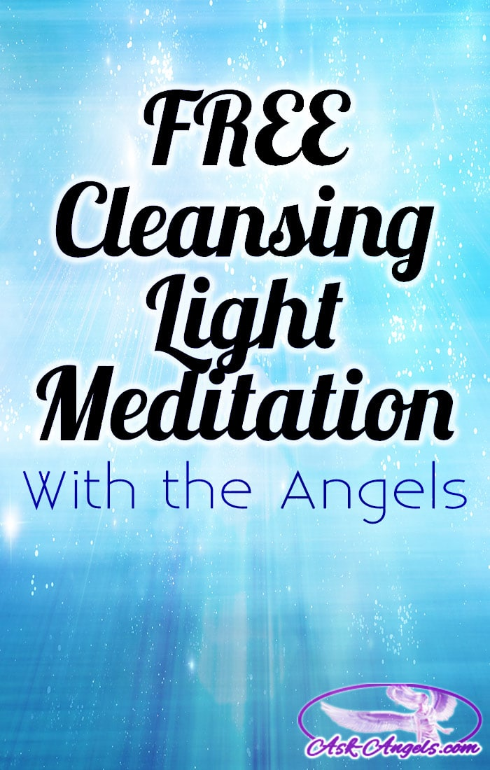 Cleansing Light Meditation