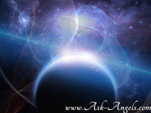eclipse angel message