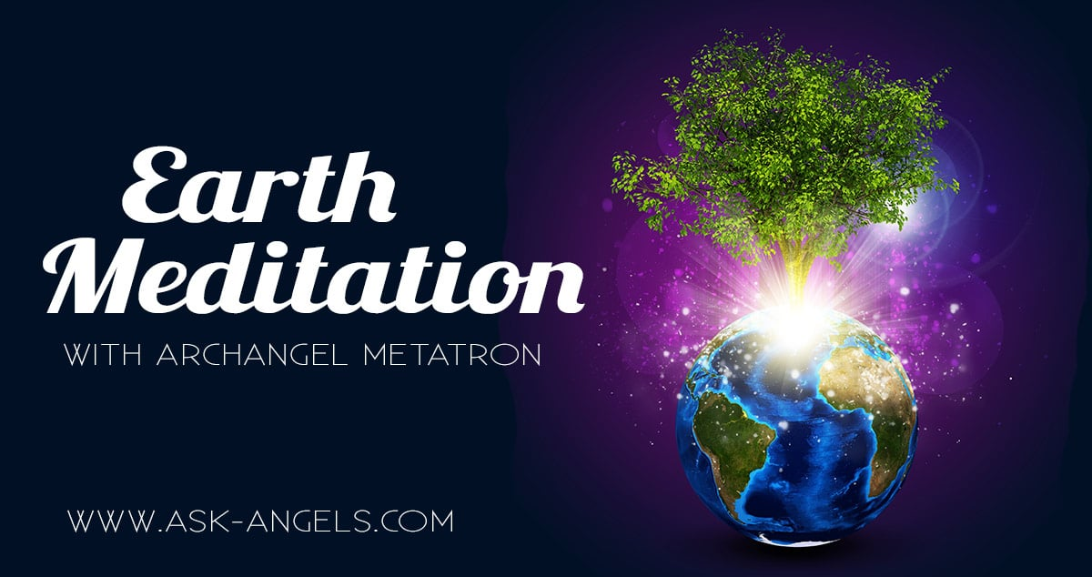 Earth Meditation
