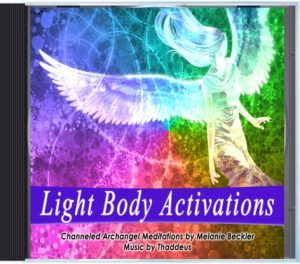 Light Body Activation