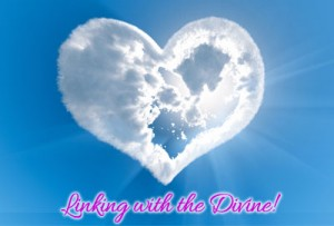 Angel Message- Linking with the Divine