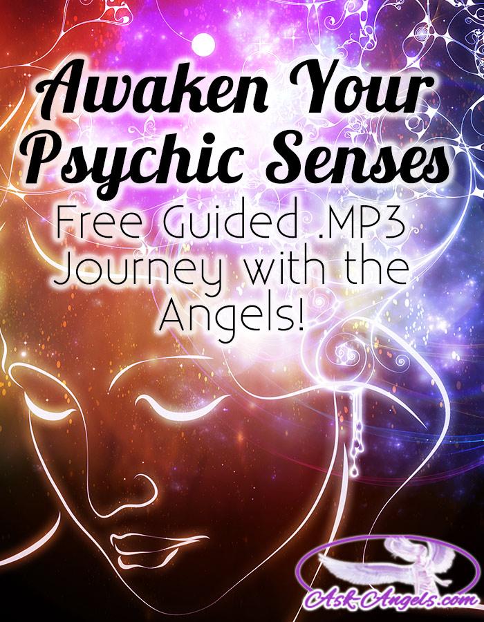 Awaken Your Psychic Senses