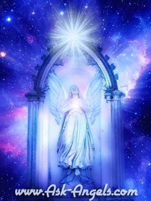 Meet the Angels | Doreen Virtue - Official Angel Therapy Website