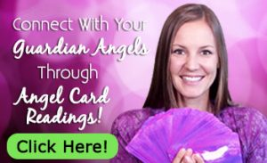 Connect With Your Guardian Angels