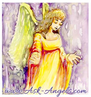 the magic of angels