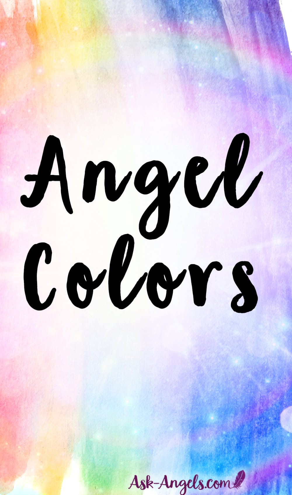 Angel Colors