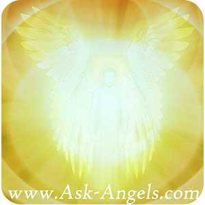 Archangel Jeremiel Picture