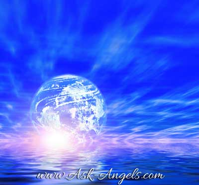 Earth and Sky Meditation