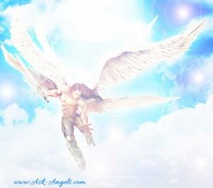 Archangel Michael Cut Cords