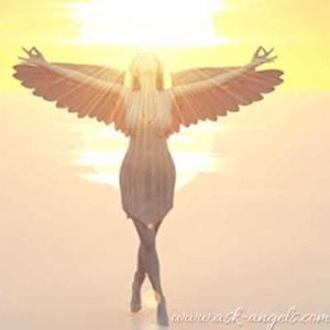 who is archangel ariel