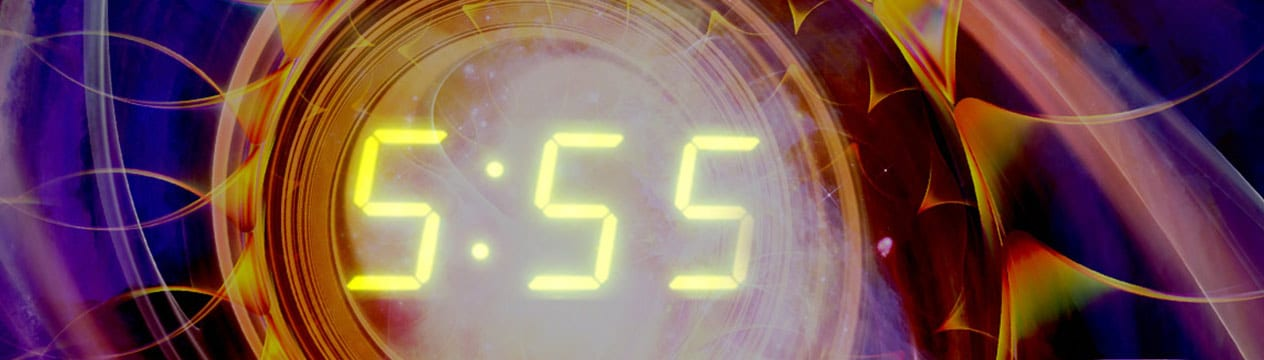 The 555 Meaning – 5 Reasons You See Angel Number 555
