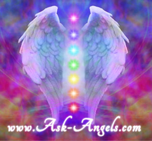 Angels and Auras