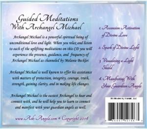archangel michael meditations