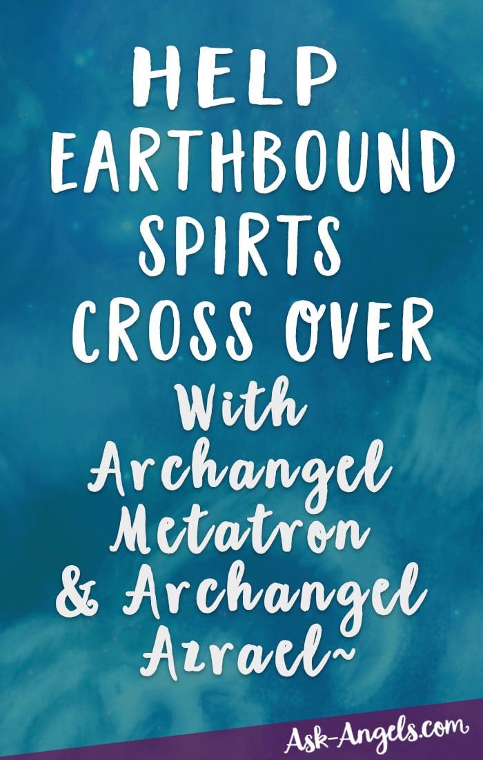 Earthbound Spirits