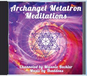 Archangel Metatron Meditations