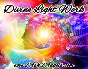Divine Light Work