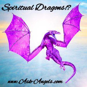 Spiritual Dragons