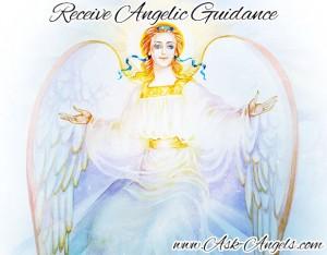 angelic guidance