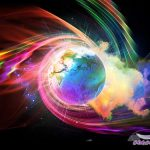 Ascending Into The 5th Dimension