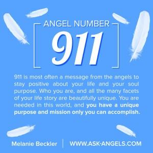 Angel Number 11:11
