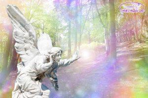 Invoke Angelic Assistance
