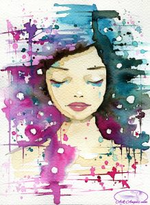 spiritual power of tears