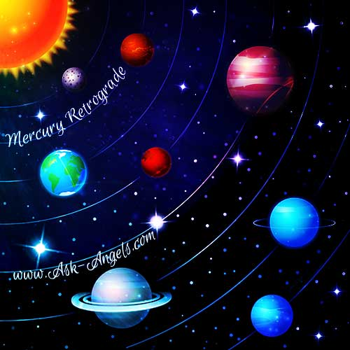mercury retrograde meaning