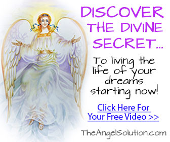 signs your angels are near