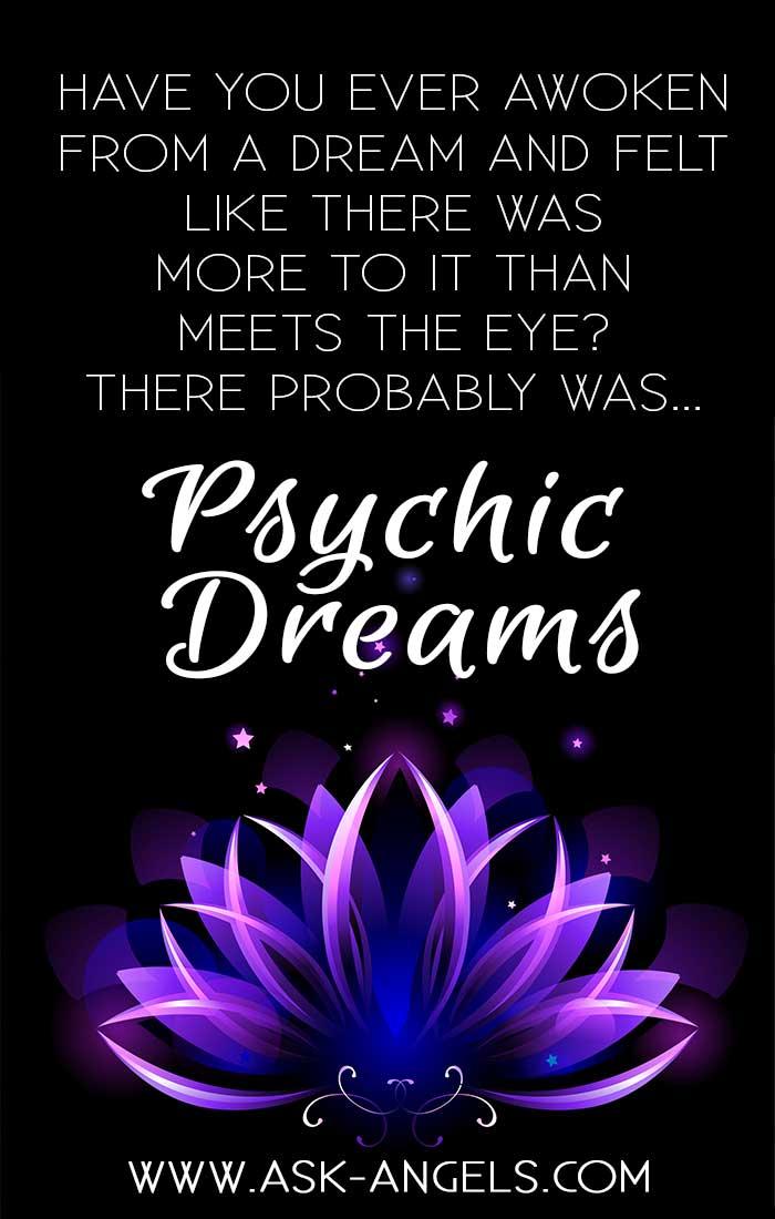 Psychic Dreams