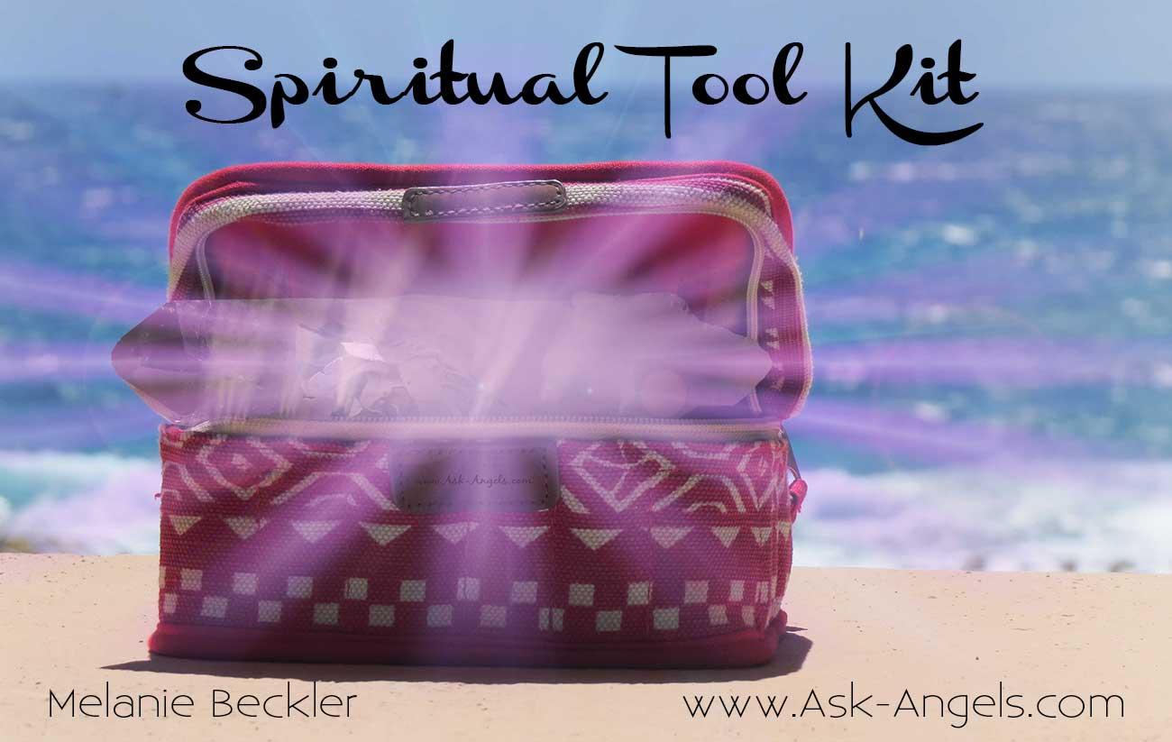 Spiritual Tool Kit