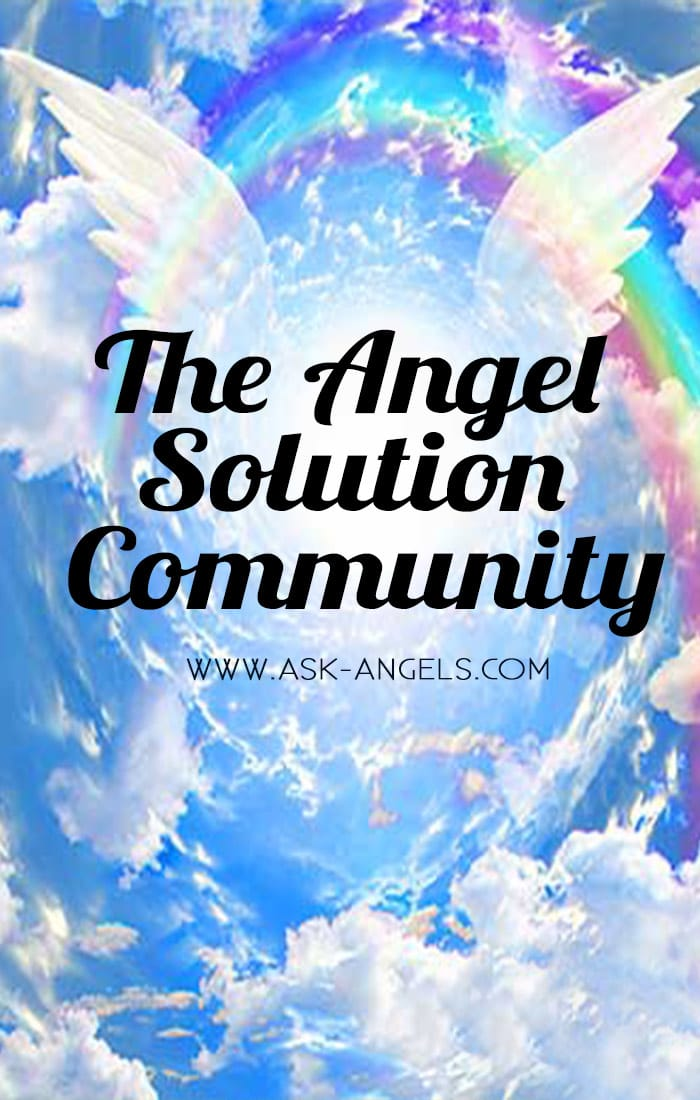 The Angel Solution Community