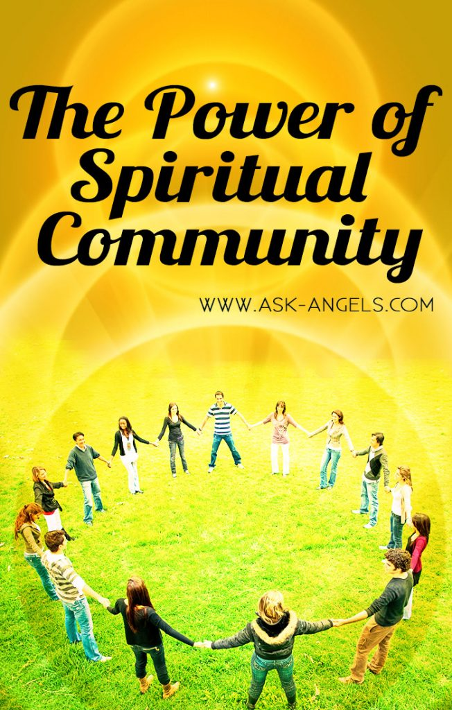 The Power of Spiritual Community