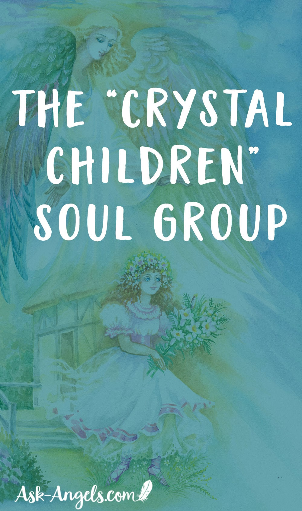 Crystal Children
