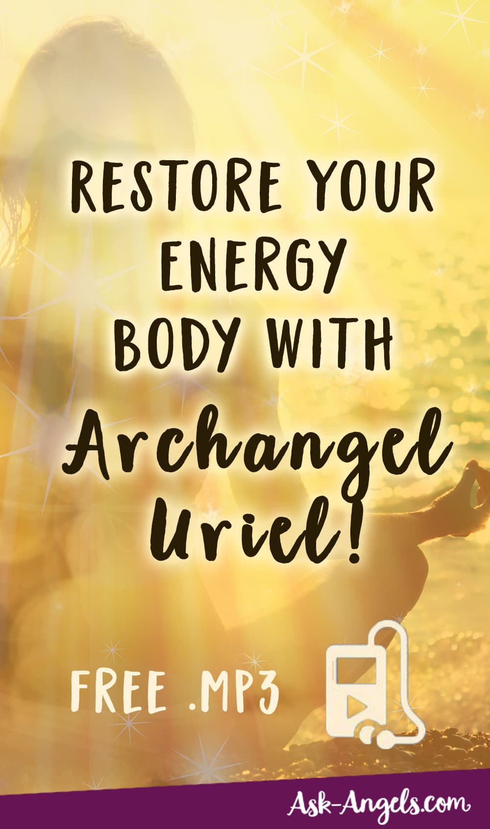 Energy Body Restoration