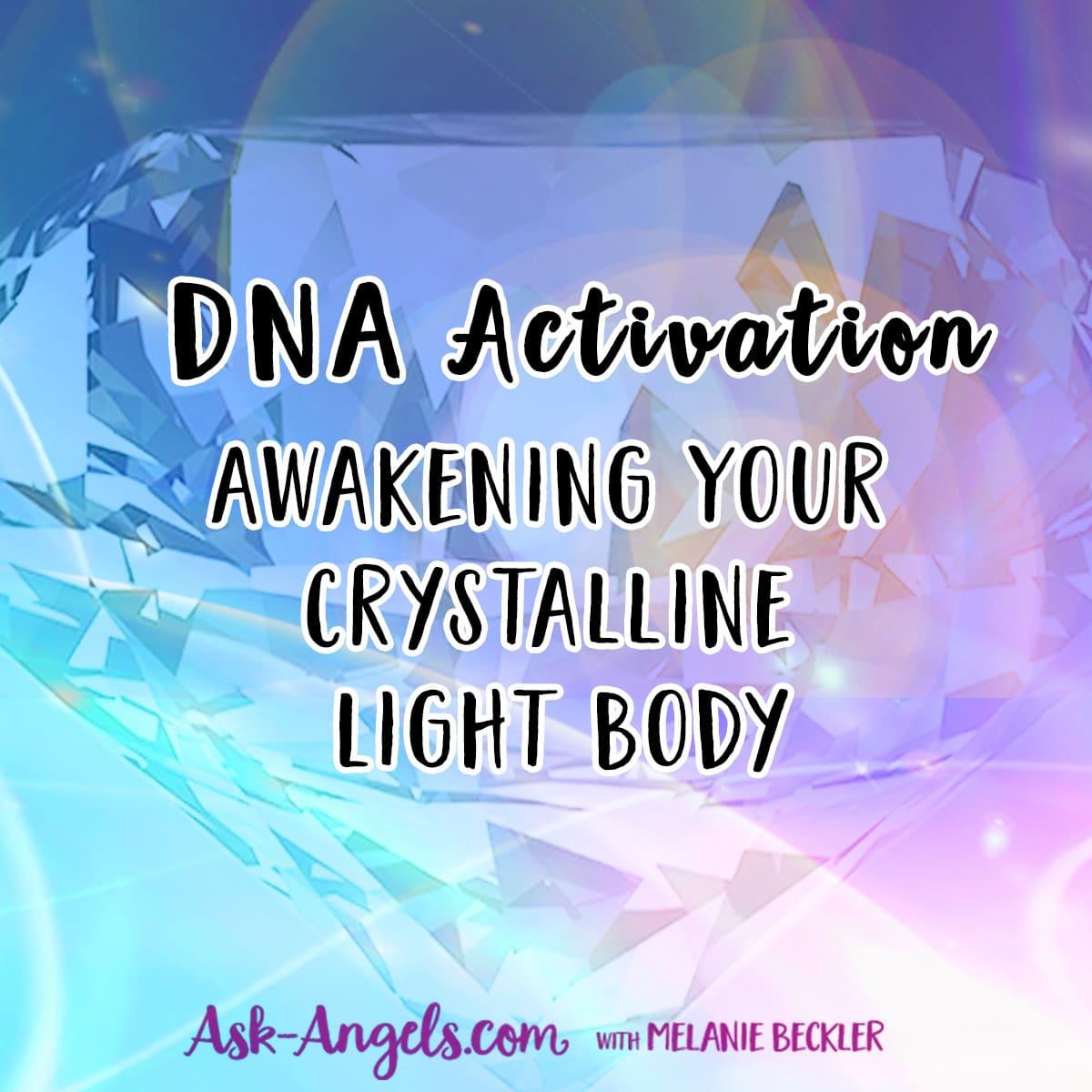 DNA Activation Course