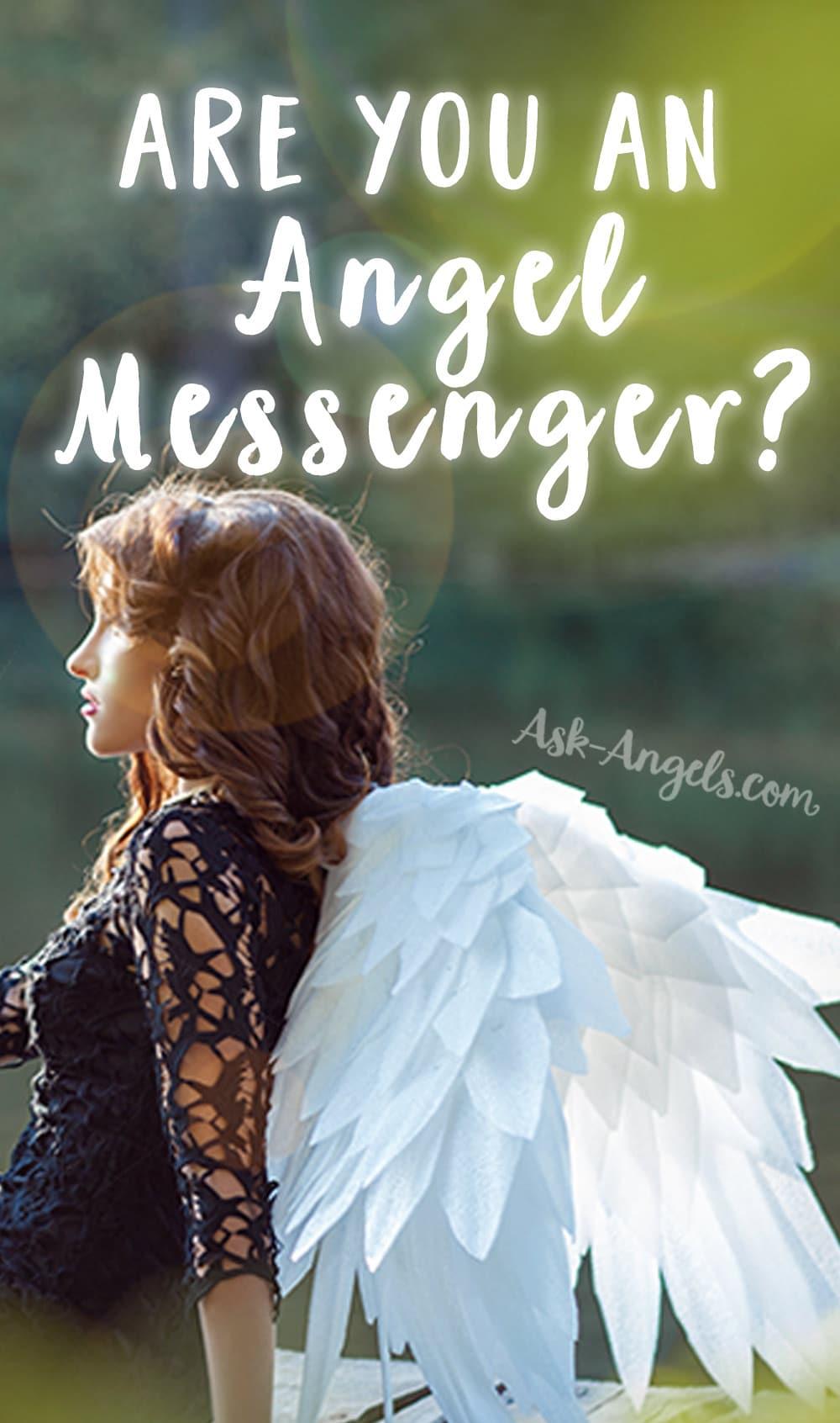 humanuniver tips of life angel messenger 1