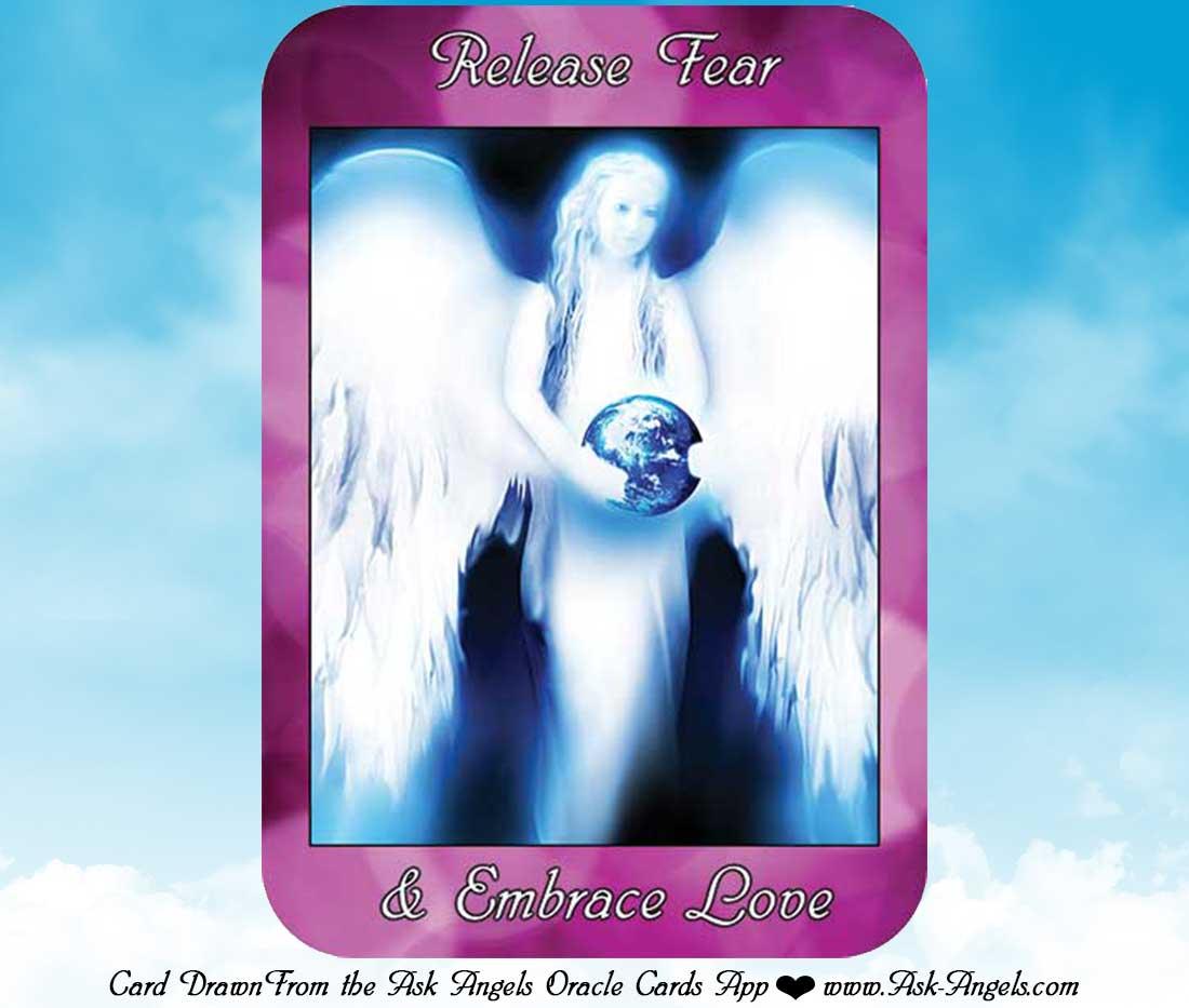 Release Fear