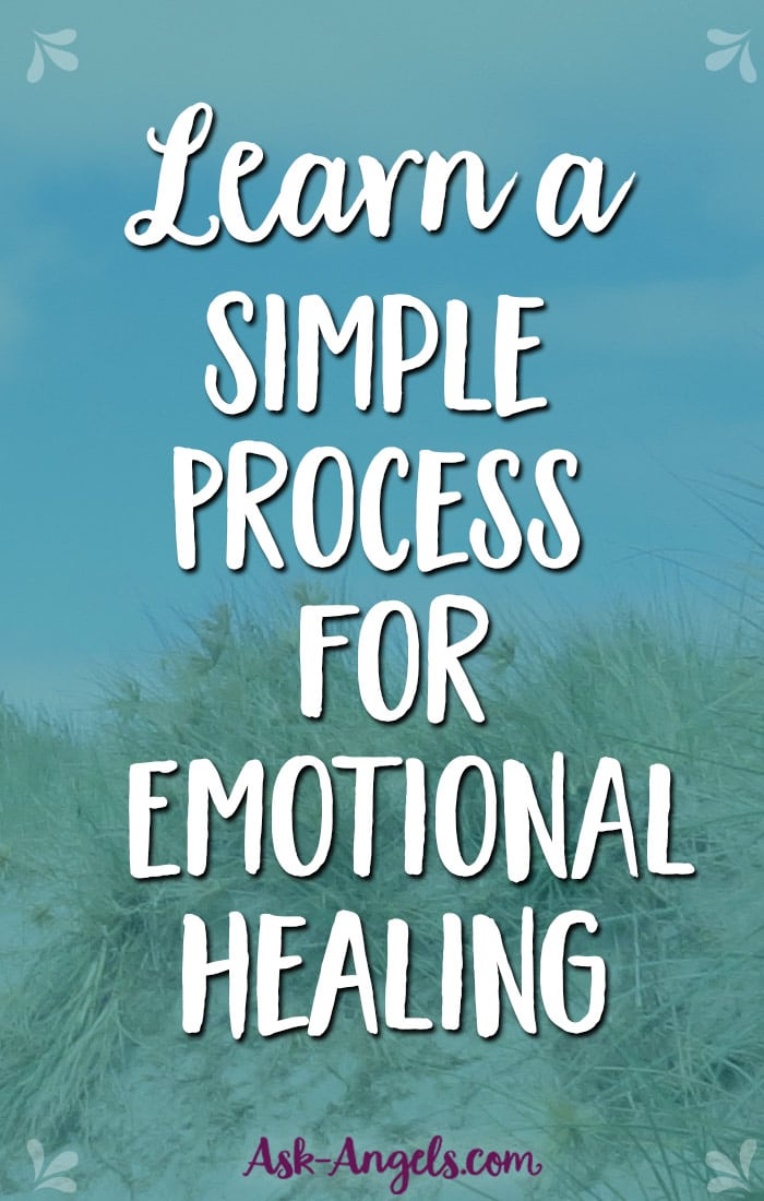 Processus de guérison émotionnelle