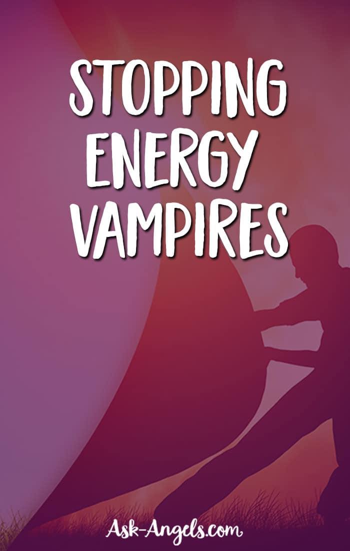 Stop aux vampires énergétiques
